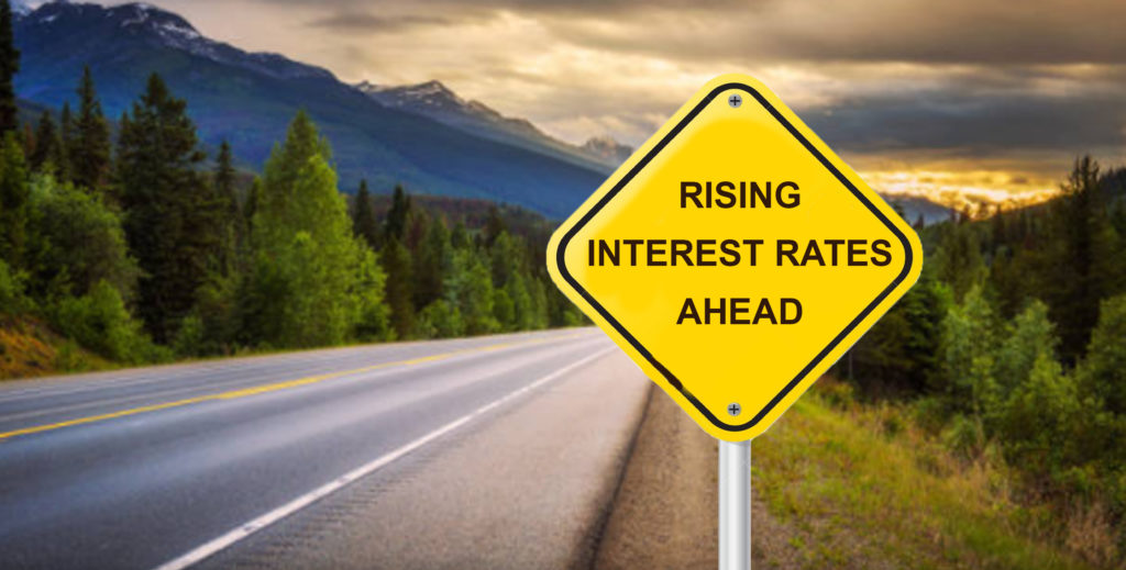 Rising Mortgage Rates DO NOT Lead to Decreased Home Prices