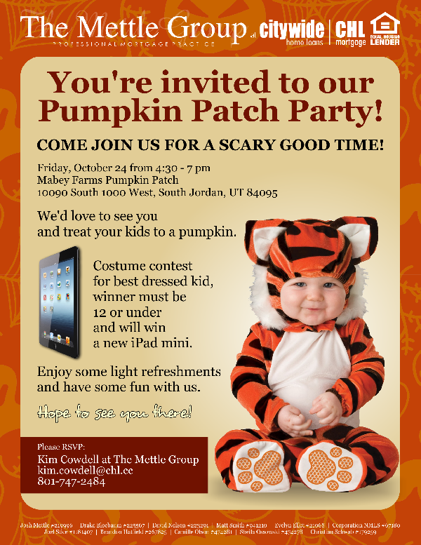 Pumpkin Patch 2014 Final without print lines resized Join us for a SCARY Good Time!