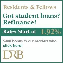 DRB Student Loan Refinance - Physician Loan Group