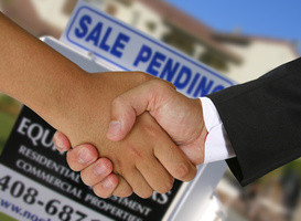 We specialize in mortgages for professionals!