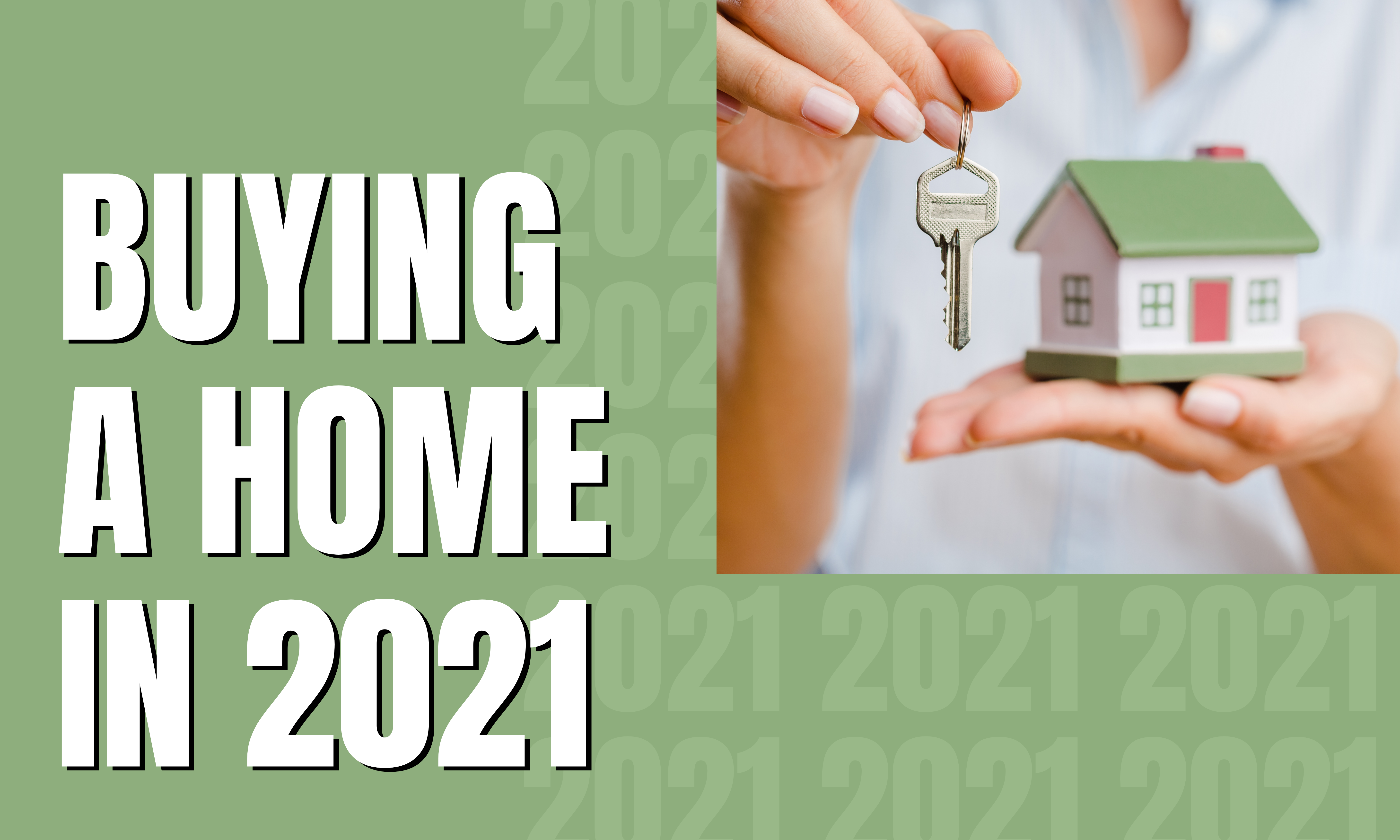 What Buying a Home Looks Like in 2021