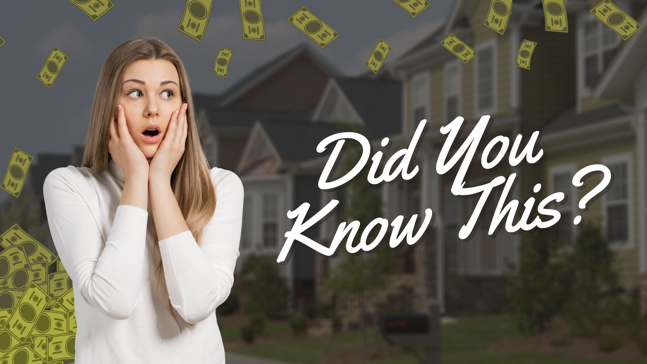 The Secret About Your Home Equity That Nobody Has Told You