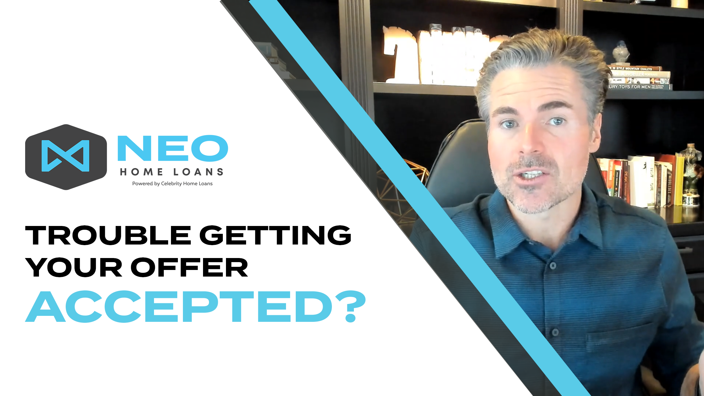 How to Get Your Real Estate Offer Accepted in 2021 (Three Strategies That WORK!)
