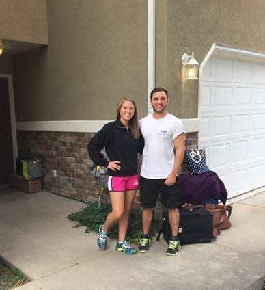They made the process of buying our first home efficient and easy.