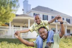 Buy a home near the hospital
