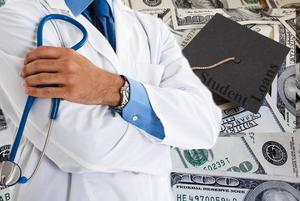 Student loan debt - IBR or Repay?