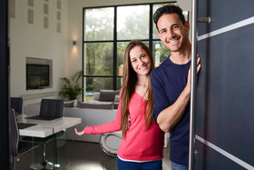 Happy Home Owners